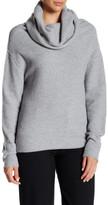 Brochu Walker Calle Wool Blend Pullover