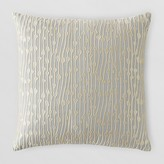 "Bloomingdale's Oake Willow Decorative Pillow, 18"" x 18"""