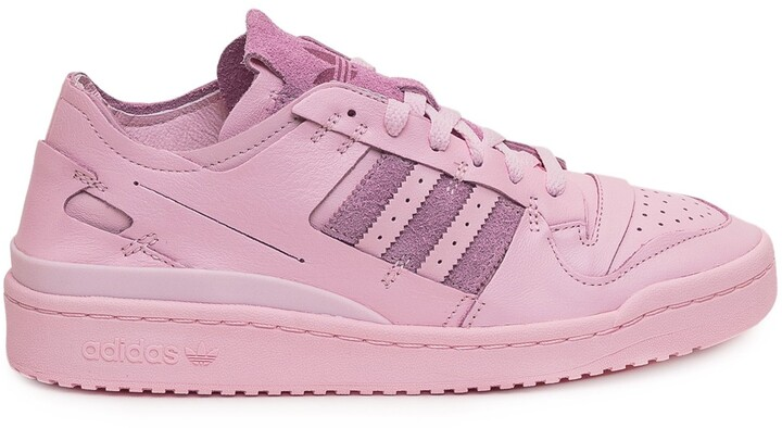 Thumbnail for your product : adidas Forum 84 low Minimalist Icon Sneakers
