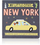 Chronicle Books My Little Cities: New York