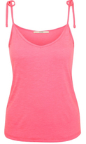 George Bow Strap Cami Top