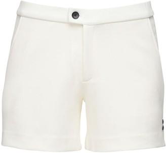 Ron Dorff Nylon Tennis Shorts