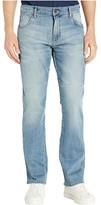 Wrangler Retro Slim Straight Jeans (Jacksboro) Men's Jeans