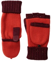 Rag & Bone Francesca Cashmere Mitten Extreme Cold Weather Gloves