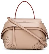 Tod's Wave tote - women - Calf Leather - One Size