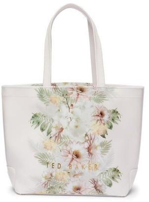 Ted Baker Woodland Small Shopper Bag