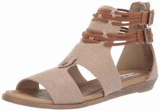Not Rated Womens Eleonora Sand 8 M