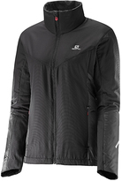 Salomon Black Escape Jacket - Women