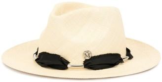 Maison Michel Rico straw hat