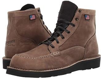 Danner Bull Run Lux (Sunstone) Men's Shoes