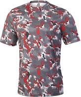 Russell Athletic Men's Sublimated Camokaze Performance Tee