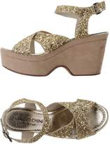 Fabrizio Chini Sandals - Item 11002848