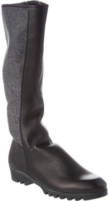 Arche Jimbo Leather Boot