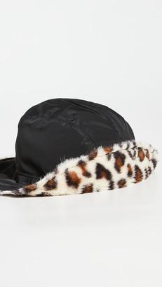 Rag & Bone Addison Revival Bucket Hat