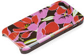 Kate Spade Tropical Floral Hardshell iPhone 5 Case