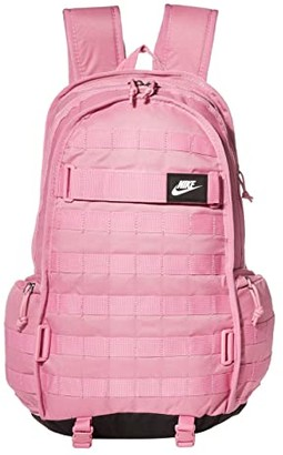 Nike RPM Backpack - NSW (Fire Pink/Black/White) Backpack Bags