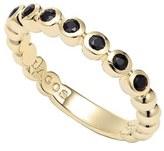 Lagos Covet Stone Caviar Stack Ring
