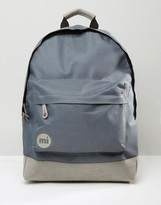 Mi-Pac Topstars Backpack In Gray