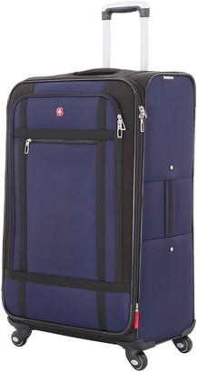 """Swiss Gear Swissgear 28"""" Navy Spinner Suitcase"""