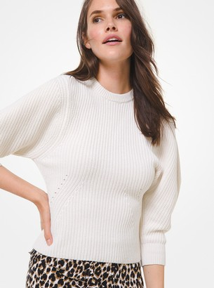Michael Kors Cashmere Sweater