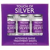 Provoke Touch Of Silver Intensive Shine Treatment Shots 3 pack