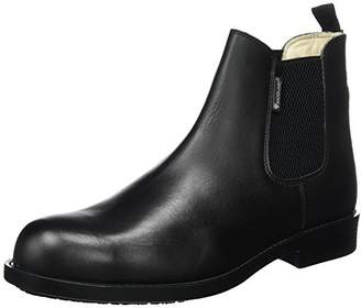 G703 ] S3 ESD Chelsea-boot