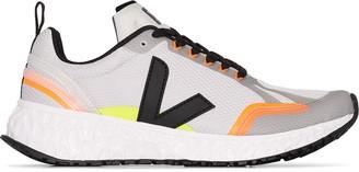 Veja Condor mesh low top sneakers