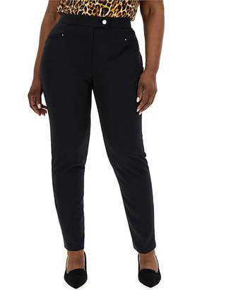 Magisculpt Marisota Tapered Leg Trousers Regular