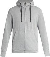 Peak Performance Structure jersey hooded sweatshirt