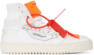 Off-White Off Court 3.0 High-Top Sneakers