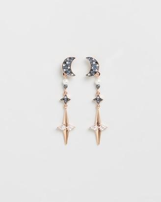 Swarovski Symbolic Earrings