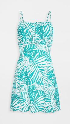 MinkPink Feeling Fresh Mini Dress