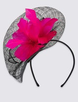 Marks and Spencer Shell Fascinator