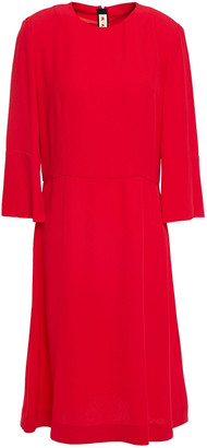 Marni Satin-crepe Dress