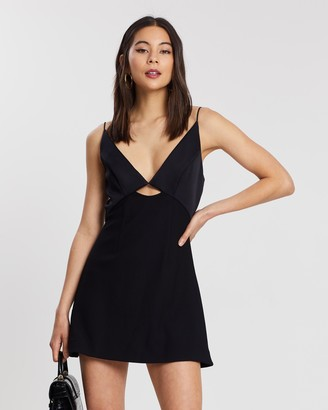 Finders Keepers Paradise Mini Dress