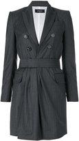DSQUARED2 blazer dress - women - Polyester/Wool - 38