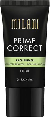 Milani Prime Correct Corrects Redness + Pore-Minimizing Face Primer