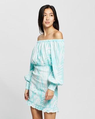 Tigerlily Pahala Dress