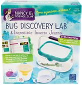 Educational Insights Nancy B's Science Club Bug Discovery Lab