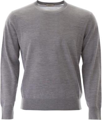 Ermenegildo Zegna Wool Pullover