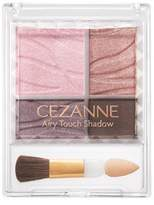 Cezanne Make Up Airy Touch Eye Shadow - Mauve Pink