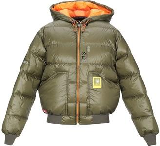 R 13 Down jackets