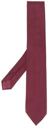 Emporio Armani Fine Knit Tie