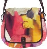 Chanel Graffiti handbag