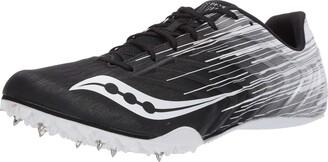 Saucony Men's Spitfire 5 Track Shoe