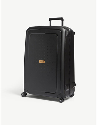 Samsonite S'cure Eco suitcase 75 cm
