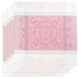 Garnier Thiebaut Eugenie Napkins (Set of 4)