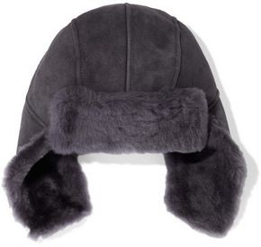 Australia Luxe Collective Shearling Trapper Hat