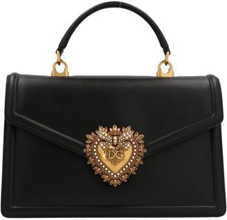 Dolce & Gabbana Devotion Large Tote Bag