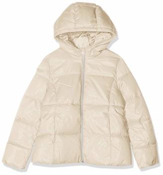 Benetton Girl's Basic G3 Coat